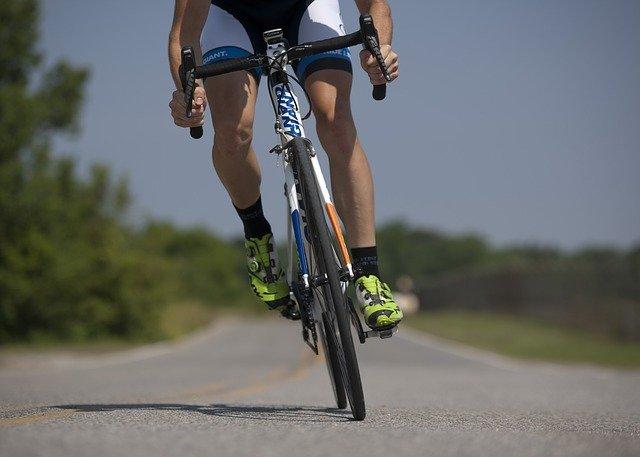 Cyklistické oblečení silvini
